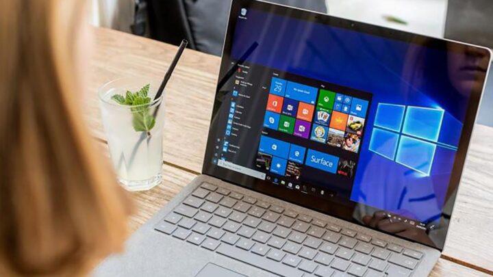 ¿Cómo cambiar tu nombre de usuario en Windows 10?