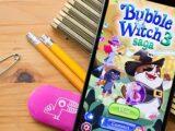 Cómo recuperar progreso Bubble Witch 3 Saga