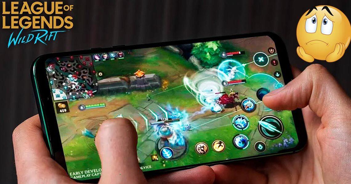 ¿League of Legends: Wild Rift no carga y no entra en tu móvil Android? Así lo puedes solucionar