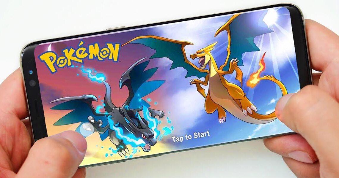 Los mejores juegos de Pokémon para Android están aquí, ¡no te los pierdas!