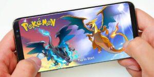 Los 5 mejores juegos de Pokémon para Android