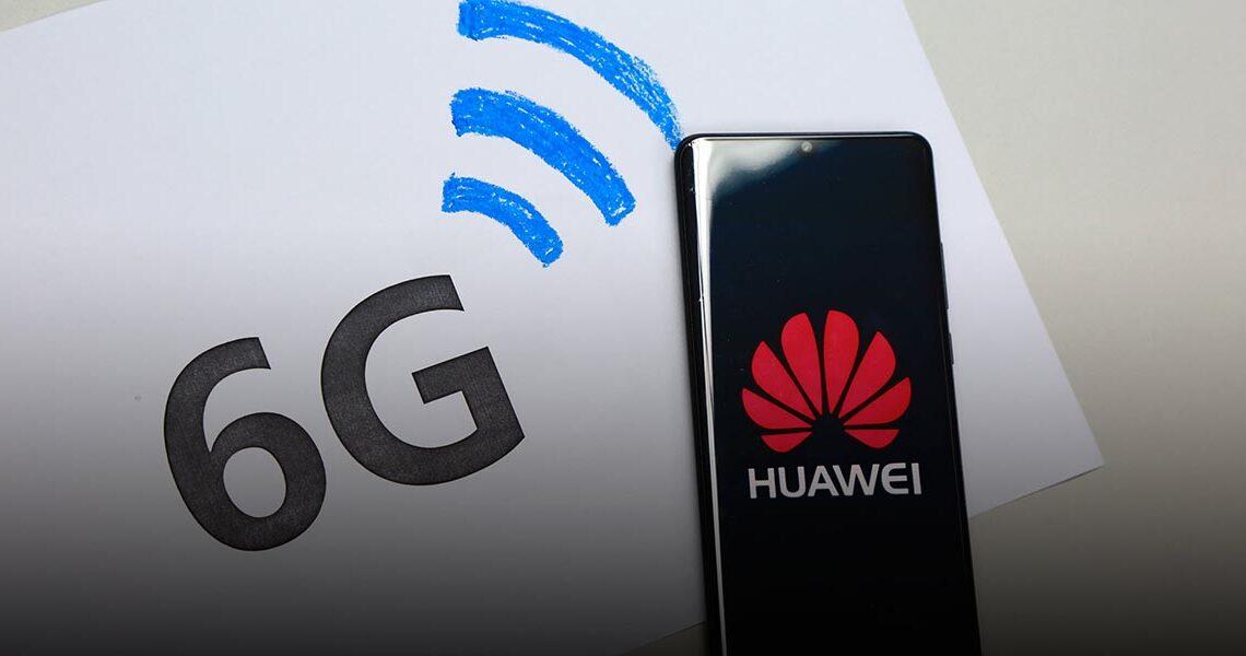Huawei indica que el 6G llegará en 2030
