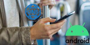 Cómo cambiar los DNS en Android
