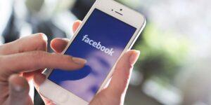 Cómo cerrar sesión en Facebook Android