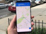 Cómo medir la distancia en Google Maps