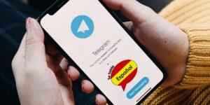 Cómo poner Telegram en español