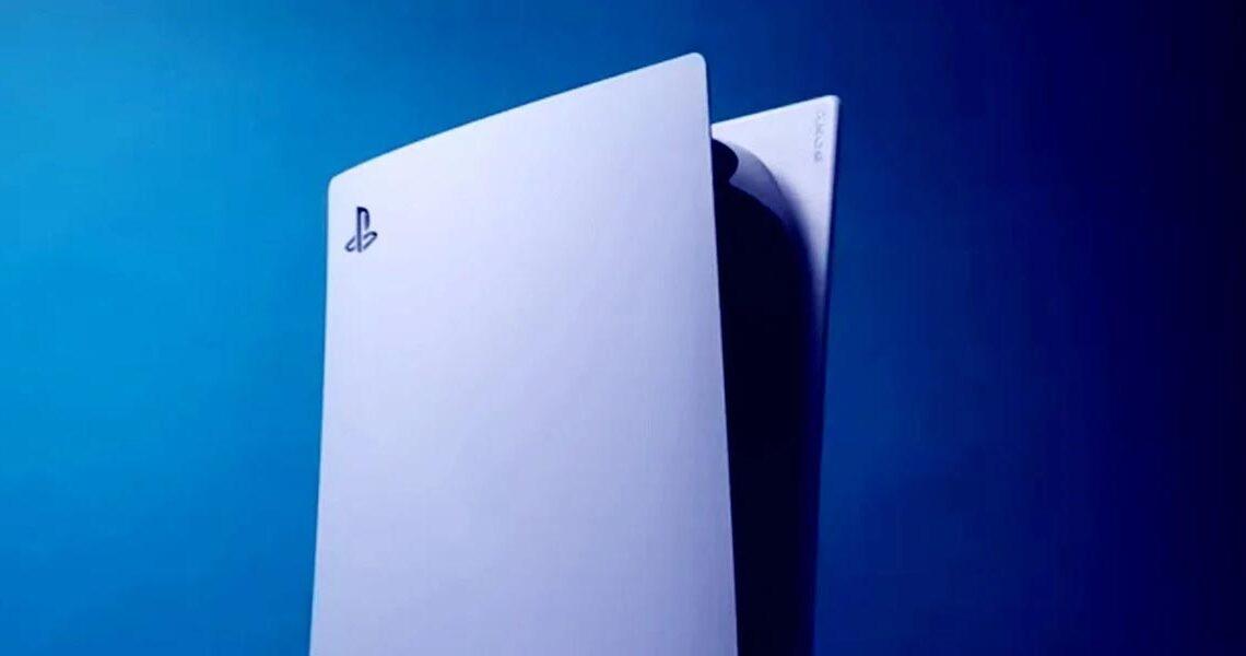 La PS5 recibe una nueva actualización de software