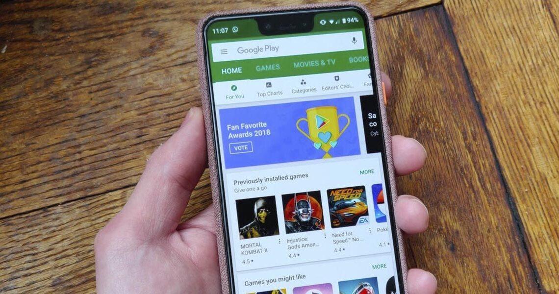 ¿Por qué Play Store se detiene? Descubre cómo solucionarlo