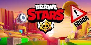 Brawl Stars se cierra solo y no funciona solución
