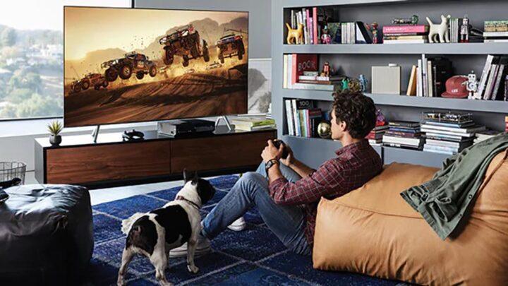 ¿Quieres activar el Modo Juego en tu Smart TV Samsung? Sigue estos pasos