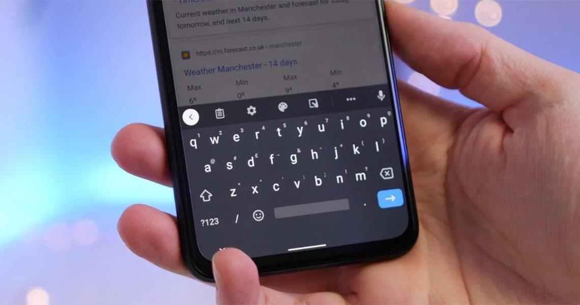Descubre cómo desactivar la vibración de tu teclado en Android