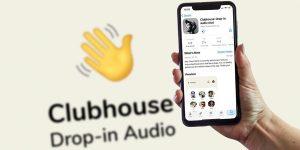 Cómo invitar a alguien a Clubhouse en Android