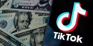 Retirar dinero de TikTok PayPal