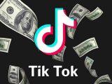 Retirar dinero de TikTok cuenta bancaria