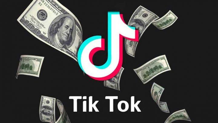 Así puedes retirar tu dinero de TikTok a tu cuenta bancaria
