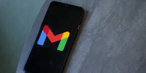 Vaciar papelera Gmail desde el móvil