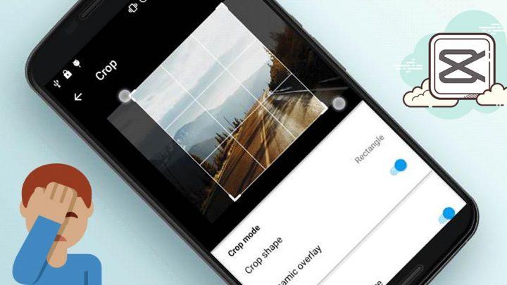 ¿CapCut se traba y se cierra solo en tu móil Android? Así lo puedes solucionar