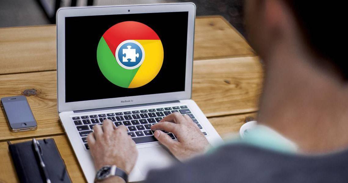 ¿Cómo eliminar extensiones en Chrome para PC?