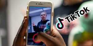 Cómo hacer zoom vídeo TikTok