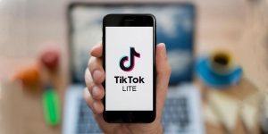 Desactivar notificaciones TikTok Lite Android