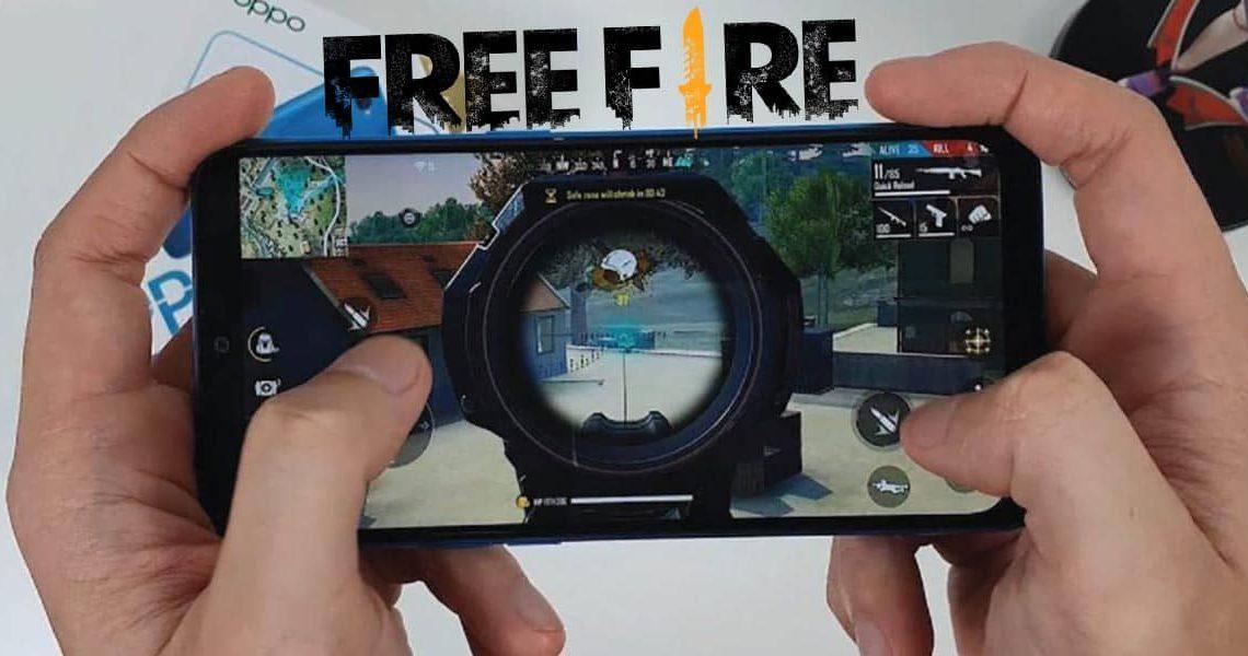¿Cómo bajar la calidad gráfica de Free Fire en Android?