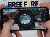 Bajar gráficos Free Fire