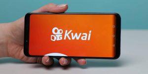 Como adelantar o retroceder videos en Kwai