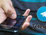 ¿Cómo denunciar a un usuario en Telegram?
