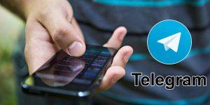 Cómo denunciar usuario en Telegram