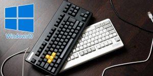 Como poner el teclado en español Windows 10