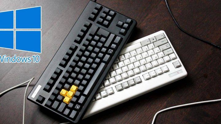 Descubre cómo cambiar el idioma del teclado en Windows 10