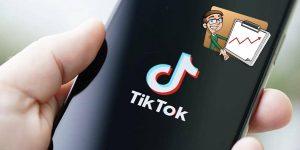 Como ver las estadisticas de tus videos en TikTok