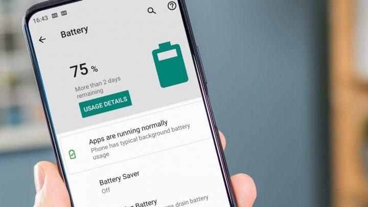 Descubre cuánta batería consumen las apps que tienes instaladas en tu móvil
