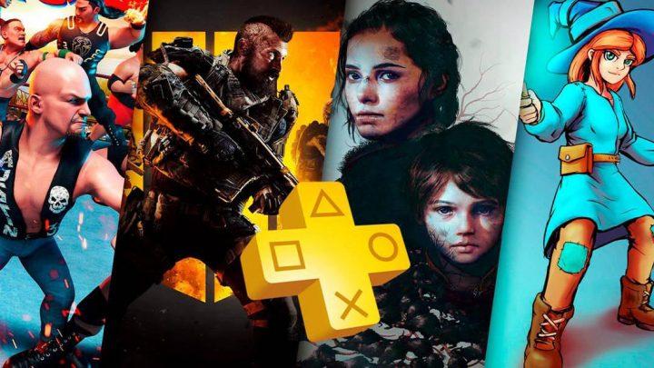 Estos son los juegos de PS Plus de julio 2021 que llegan a PS4 y PS5