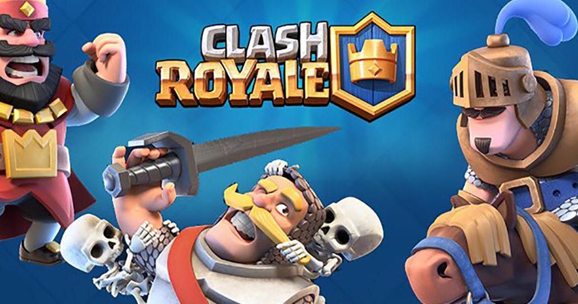 ¿Cómo reducir el ping y quitar el lag en Clash Royale?