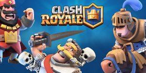 Quitar lag Clash Royale