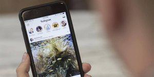 Como republicsar una historia vieja en Instagram