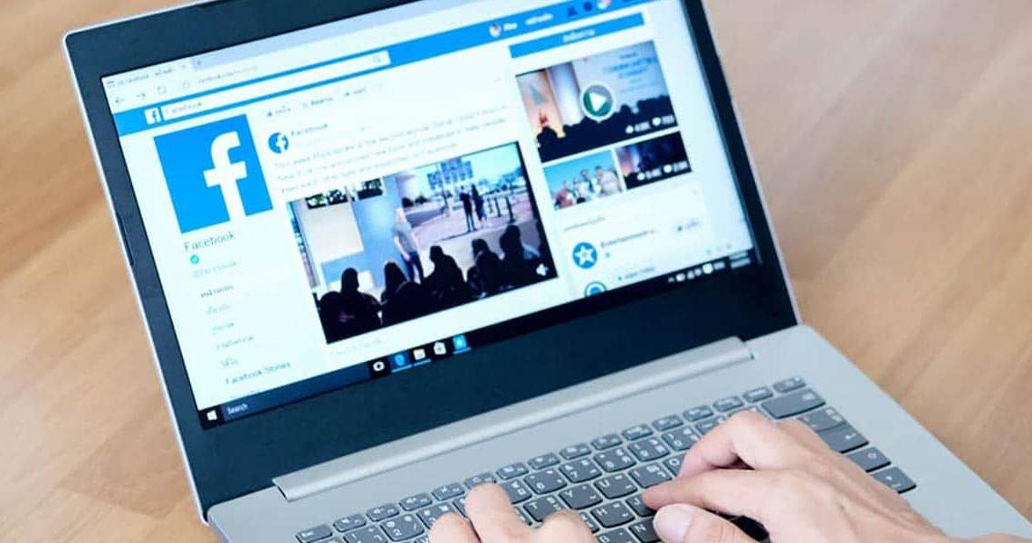 ¿Cómo subir vídeos a Facebook desde el ordenador?