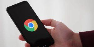 Cambiar pagina principal Chrome en Android