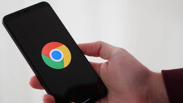 ¿Cómo cambiar la página de inicio de Chrome en Android?