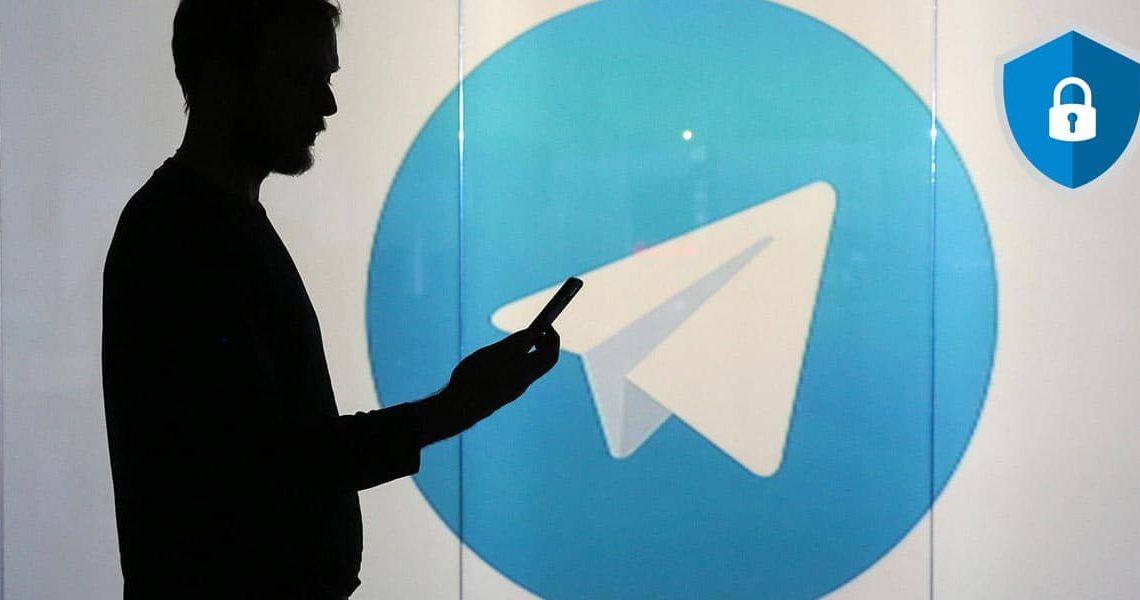 ¿Cómo bloquear Telegram con un PIN de seguridad?