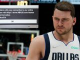 NBA 2K22 código de error 6f8ce31b solución